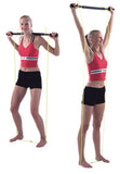 WaTE™ Bars Tacks & Exercise Bar