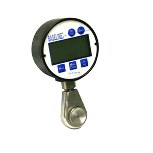 Baseline® Pinch Gauge - Hydraulic - Digital LCD Gauge - ER™ 100 lb Capacity