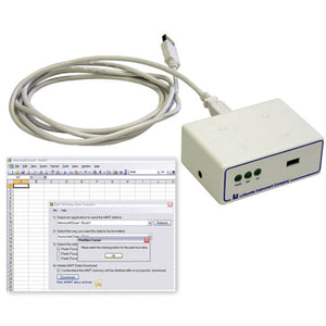 Lafayette® MMT - Accessory - Software with Data Transfer Module