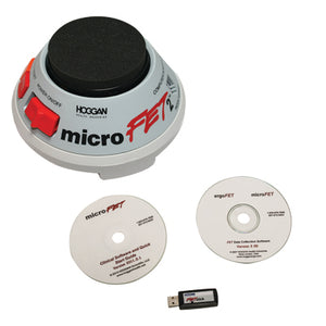 MicroFET2™ MMT - Wireless with Clinical and FET data collection software packages