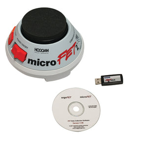 MicroFET2™ MMT - Wireless with FET data collection software package