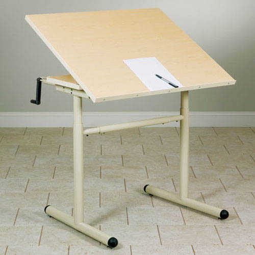Clinton 76-36C Personal Work Table