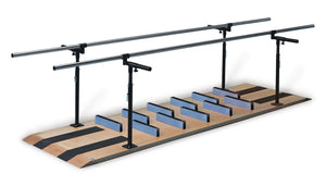 Patented Ambulation and Mobility Platform