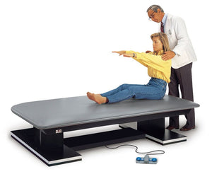 Dual Lift Powermatic™ Mat Platform