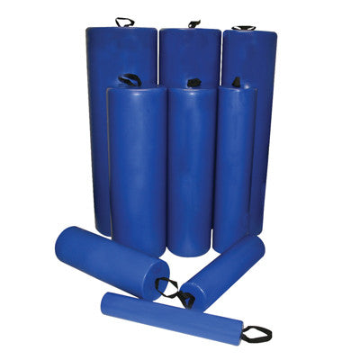 Skillbuilders® Positioning Rolls RACK ONLY