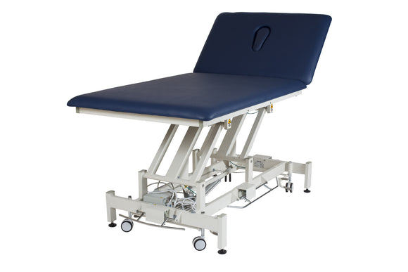 MedSurface 2-Section Hi-Lo Bo-Bath Table