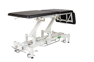 MedSurface 3-Section Hi-Lo Table