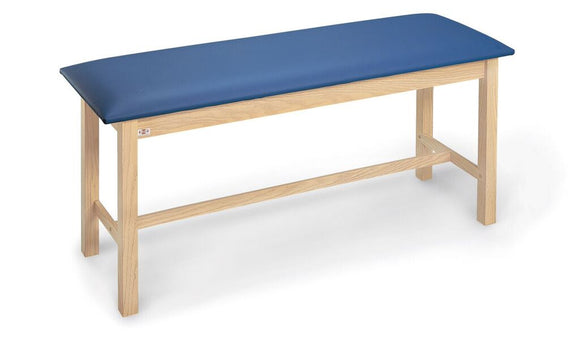 Green-Line H-Brace Treatment Table
