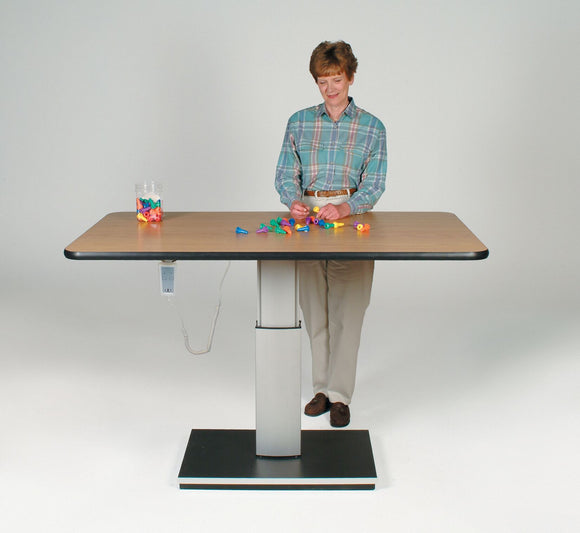 Electric Work Table