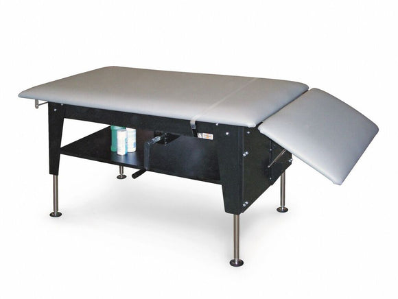 Crank Hydraulic Changing/Treatment Table