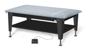 Hausmann ADA Hi-Lo Power Plinth Table