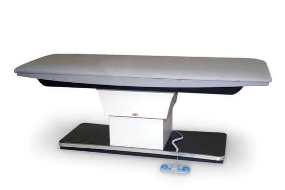 Hausmann Powermatic® Table with Flat Top