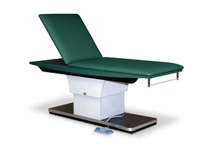 Powermatic® Table with Gas Spring Backrest