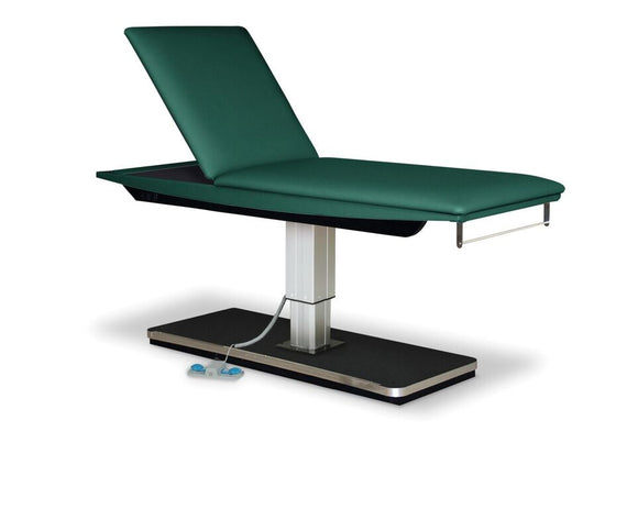 Hausmann Powermatic® Procedure Table with Gas Spring or Power Backrest