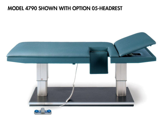Hausmann Powermatic® Echo-Scan™ Table