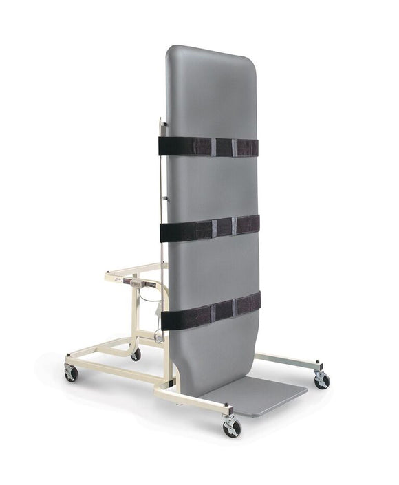 Hausmann Electric Hi-Lo Tilt Table, Bariatric & Standard