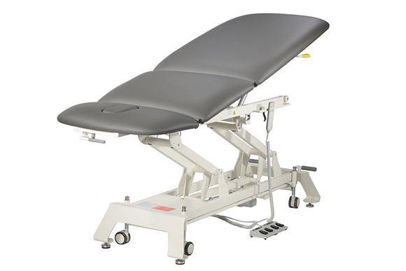 Hausmann Titan 3-Section Convertible Table