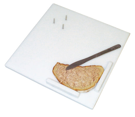 Cutting board, 12