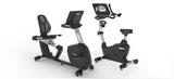 Landice R9-90 Recumbent Bike
