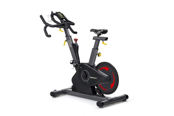 Sportsart C530 Indoor Cycle
