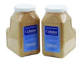 Whitehall BOX OF TWO 5-LBS JUGS OF CELSTIM