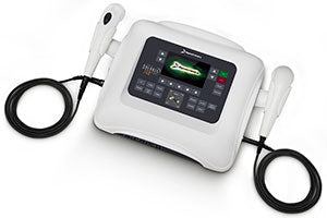 Dynatron Solaris® Plus 708, 3 Ch. Stim/Ultrasound - TriWave & ThermoStim Options