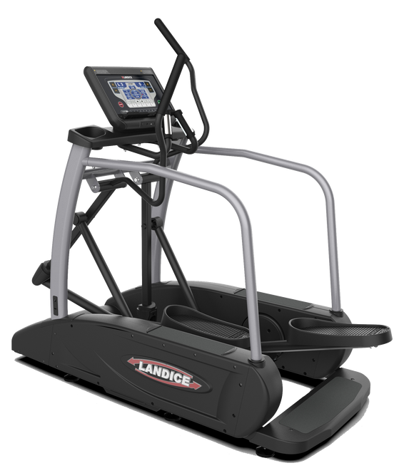 Landice E9-90 Cardio Elliptical