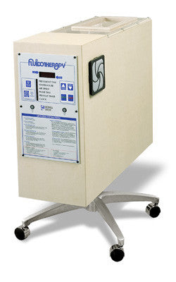 Chattanooga Fluidotherapy Single Extremity Unit