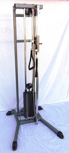 RehabPro 6:1 Free-Standing 100 lbs Speed Pulley