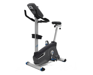 Nautilus® U618 Upright Bike
