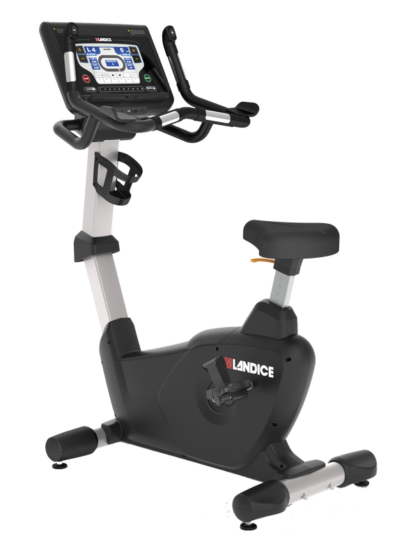 Landice U9-90 Upright Bike
