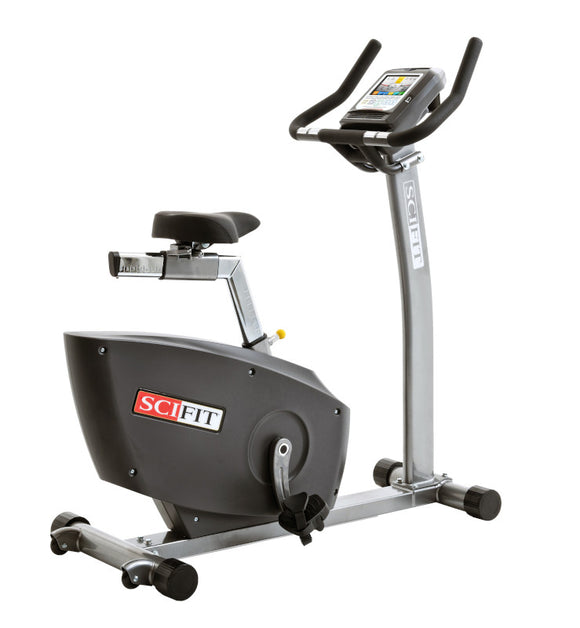 Scifit ISO1000 & ISO7000 | Upright Bikes