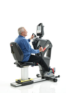 Scifit Pro2 All Body Ergometer