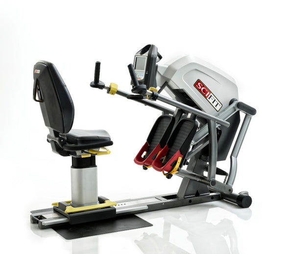 Scifit StepOne™ | Recumbent Stepper