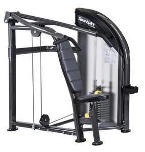 SportsArt P717 Shoulder Press