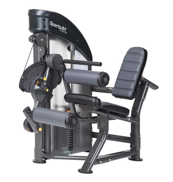 SportsArt P759 Seated Leg Curl
