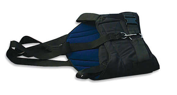 Dynatron Traction Belt TRACPACK - Includes TRAT and TRAB belts