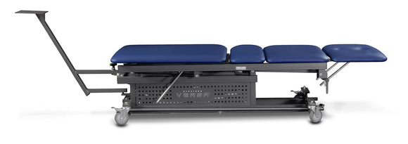 Dynatron Versa Traction Table -Have Us Quote It For You!