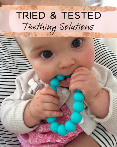 Top Teething Tips