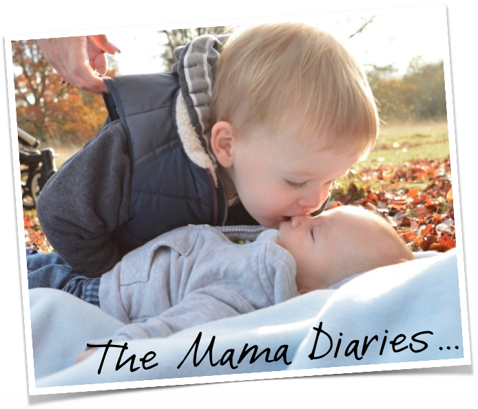 The Mama Diaries...