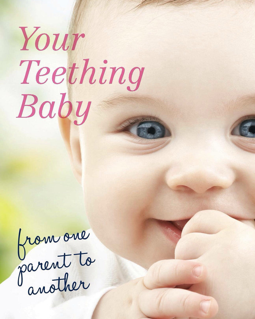 Why Teething Doesn't Cut It With Me
