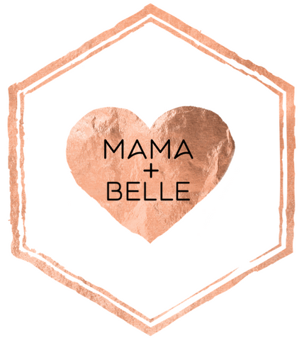 Gift Card Gift Card- Mama + Belle