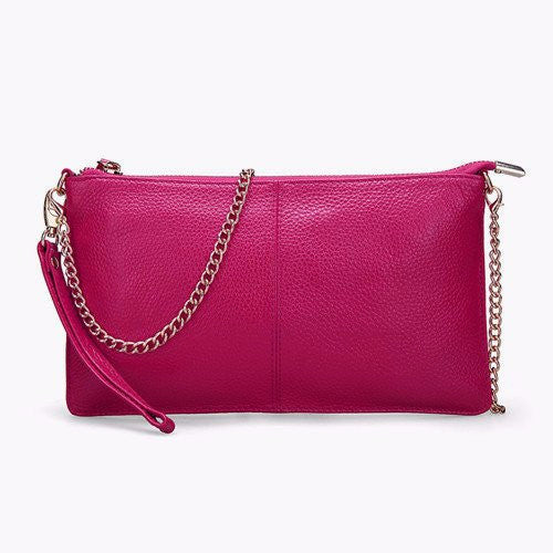 Chain Clutch Purse