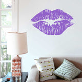 Lipstick Wall Sticker
