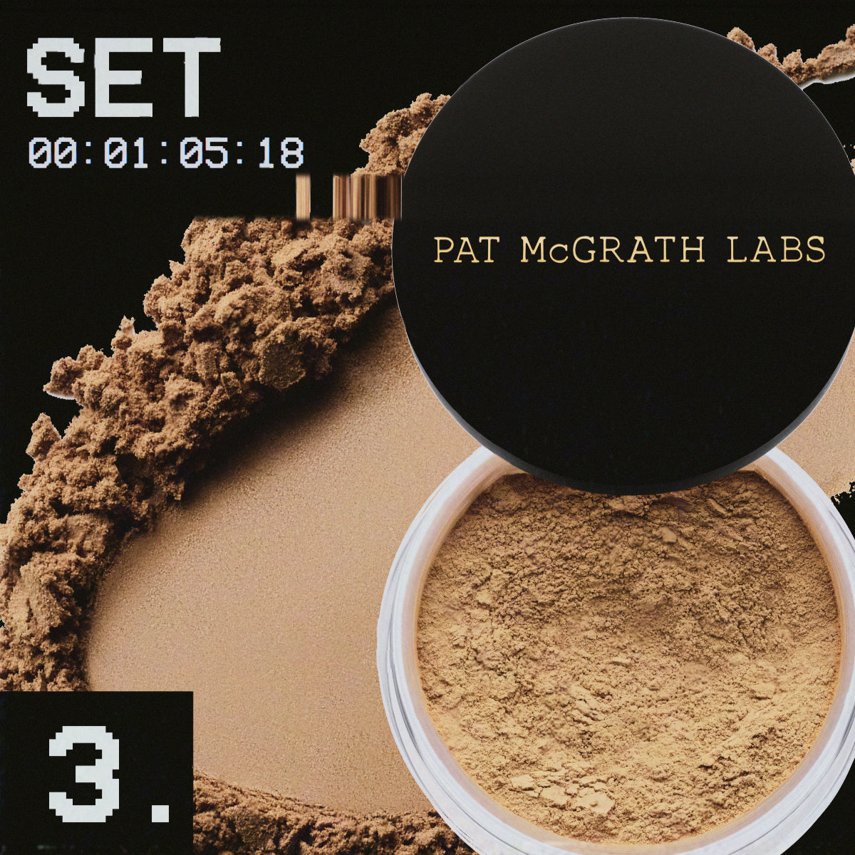 Skin Fetish Sublime Perfection Foundation by Pat McGrath Labs #20