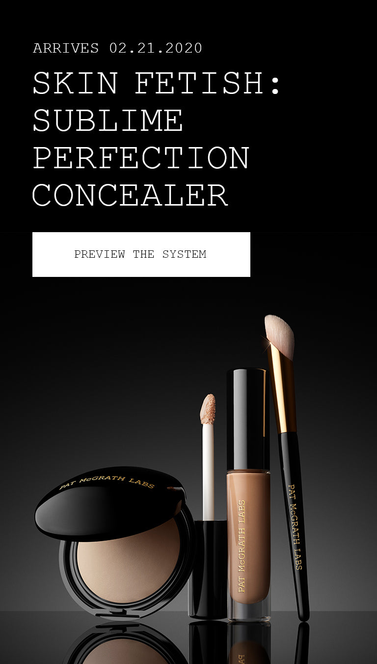 Sublime Perfection Concealer System
