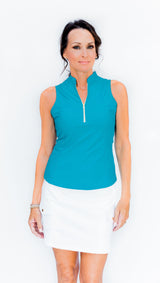 Frontline 2.0 Sleeveless Top - Surfer - Amy Sport