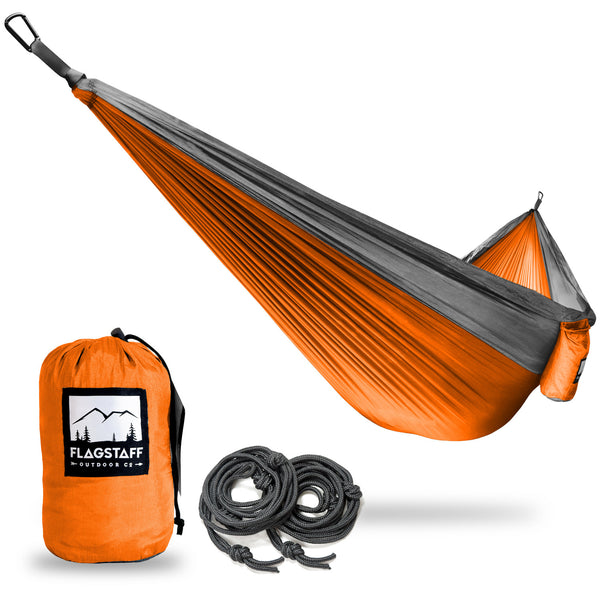 Red Rocks Double Hammock