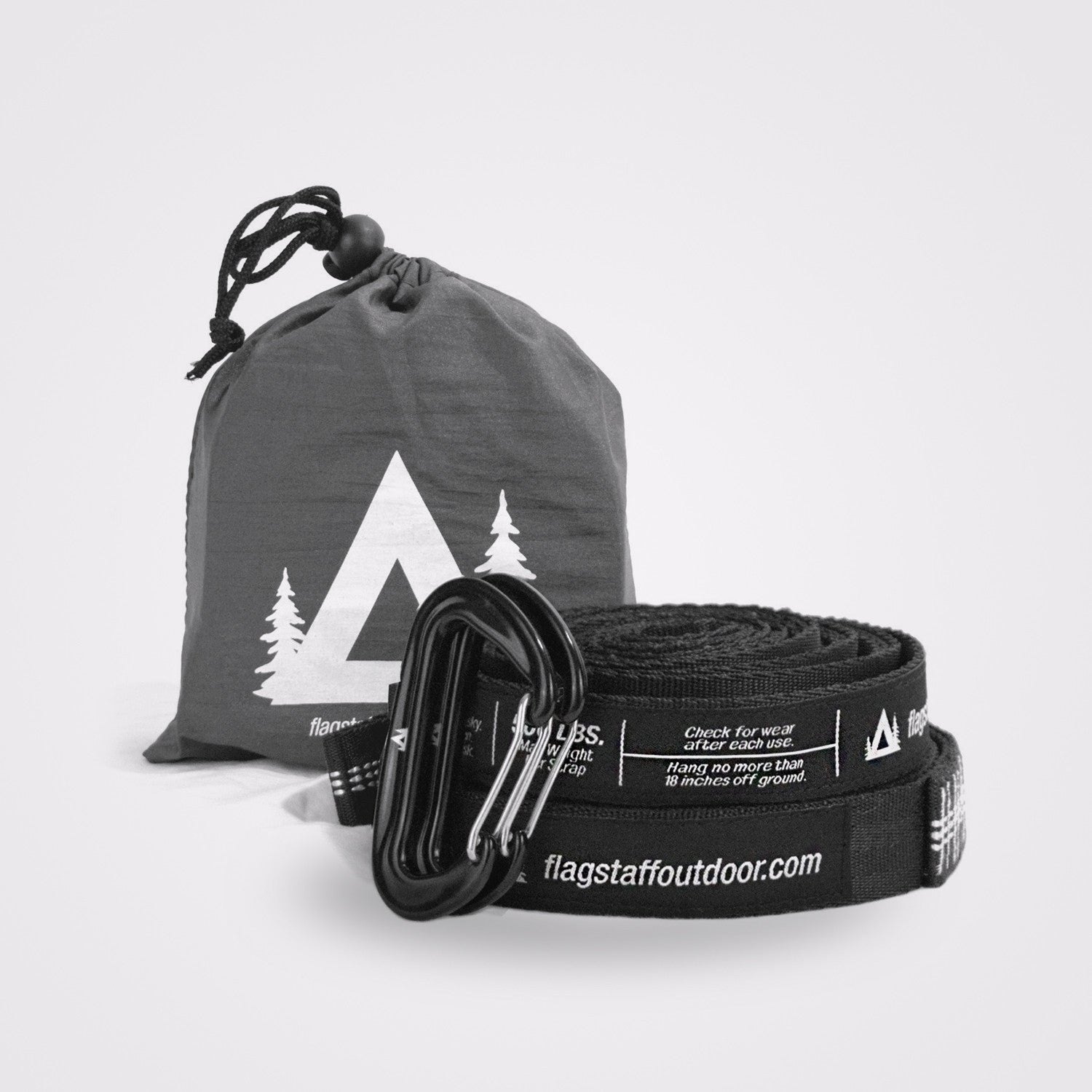 Hammock Hanging Kit