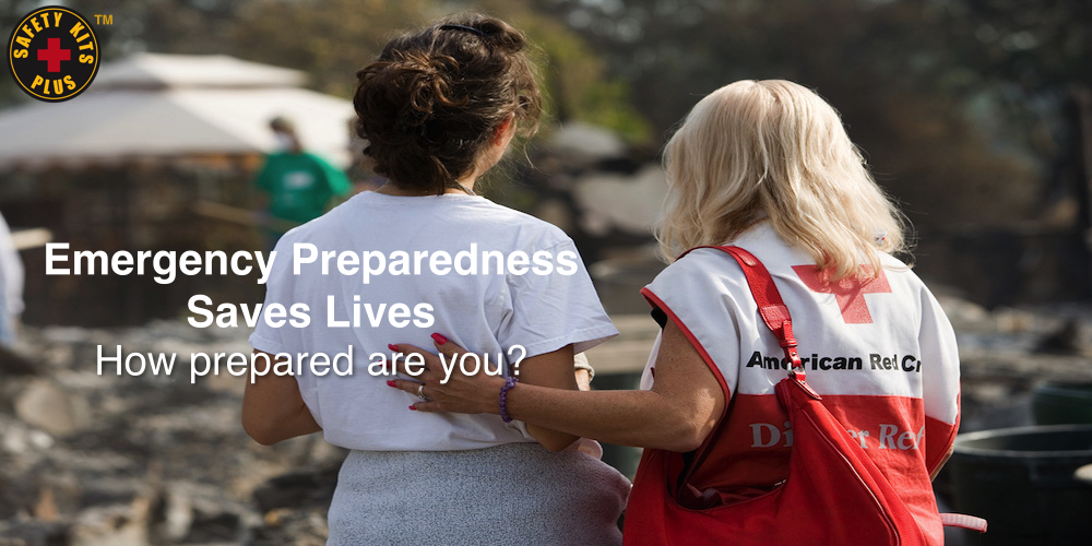 Basic Emergency Preparedness Guide
